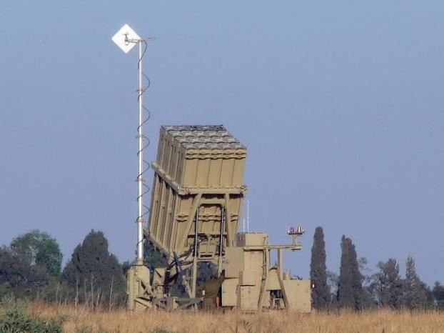 """جيش الاحتلال: تفعيل القبة الحديدية في الجولان """"بالخطأ"""""""