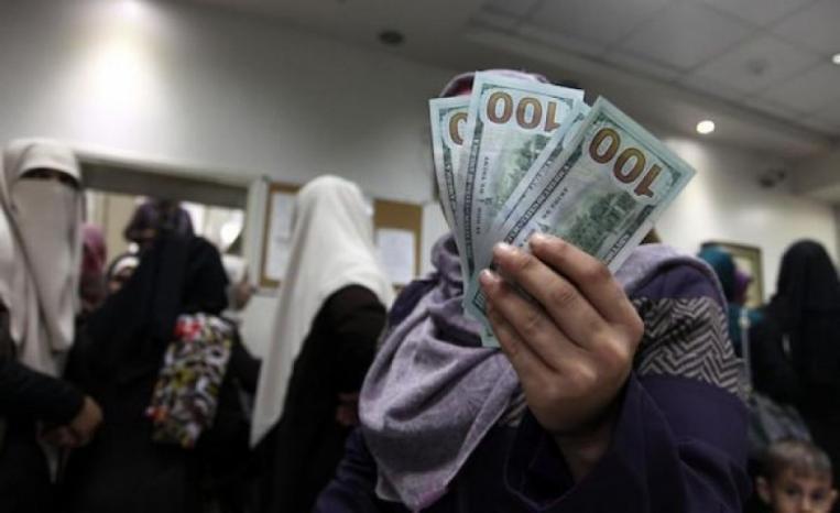 وزارة التنمية الاجتماعية لوطن: لا علم لنا بالمنحة القطرية المقدمة لغزة .. ونرفص زج اسمنا بالمنحة