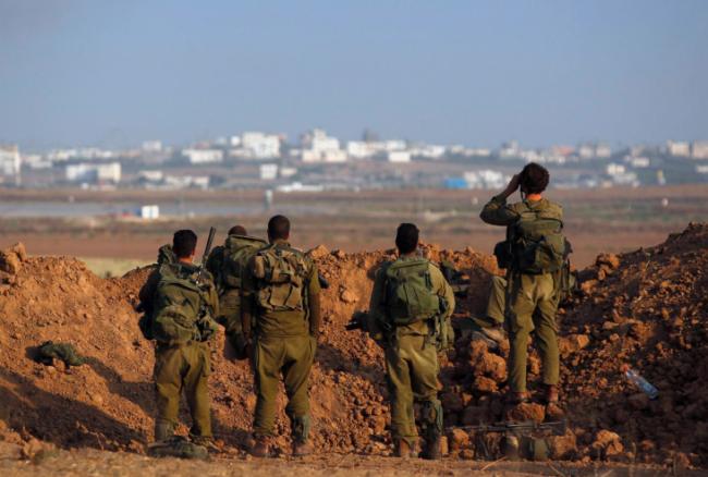 استطلاع: غالبية الإسرائيليين يؤيدون عدواناً على غزة