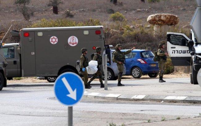 اعتقال مواطن بحجة محاولة دهس جنود قرب الخليل