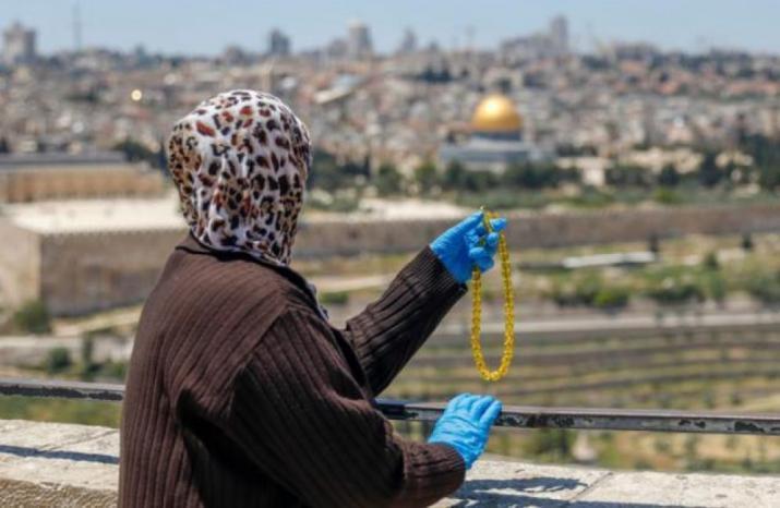 وفاتان و558 إصابة بكورونا في القدس خلال يومين