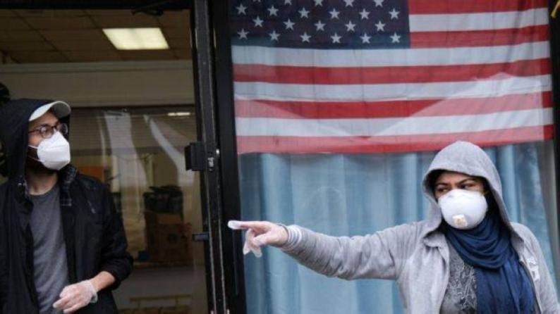امريكا: إصابات كورونا تتجاوز 7.1 مليون ووفياتها تتخطى 204 آلاف