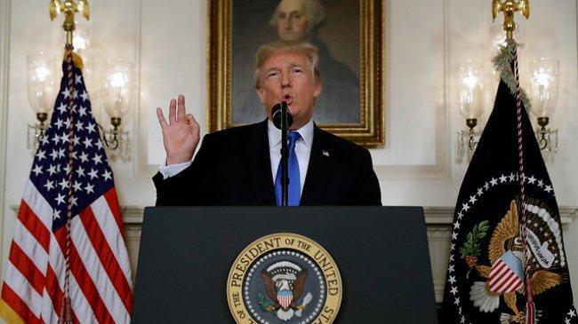 تعليقات ترمب القاسية تدفع أوروبا لمراجعة الاتفاق النووي مع إيران