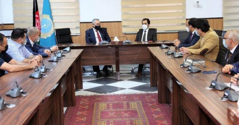 الوكالة الفلسطينية للتعاون الدولي تبدأ تنفيذ برنامج تعاون تنموي في أفغانستان