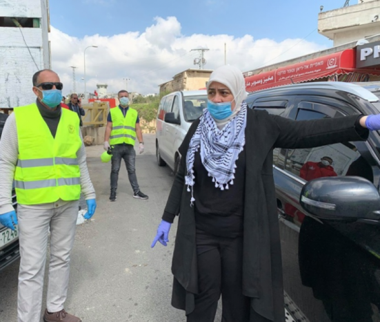 ليلى غنام: تصاريح التنقل التجارية لاغية اعتبارا من صباح غد الجمعة