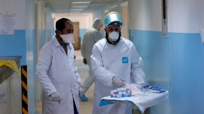 الأردن: 52 وفاة و7413 إصابة جديدة بكورونا