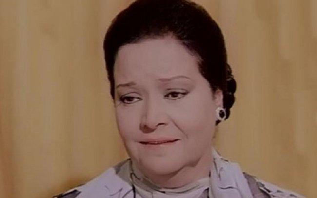 """وفاة القنانة مديحة يسري .. """"سمراء النيل"""" أنهكها العمر"""