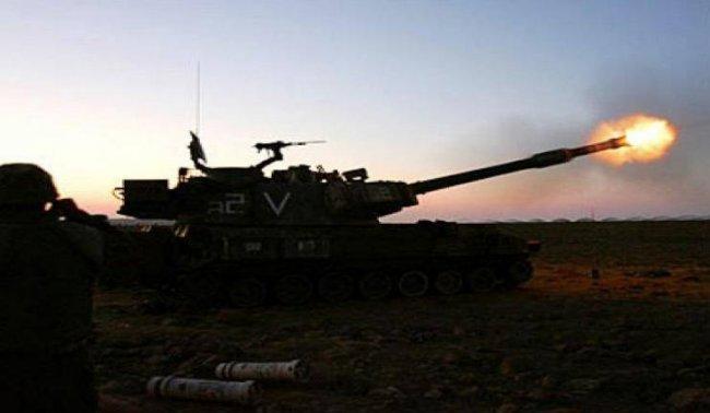 الاحتلال يقصف نقطة رصد شمال غزة بعد زعم سقوط 3 صواريخ نحو مستوطنات الغلاف