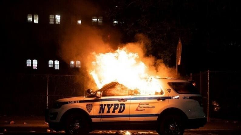 مقتل شخص وإصابة آخرين في إطلاق نار في نيويورك