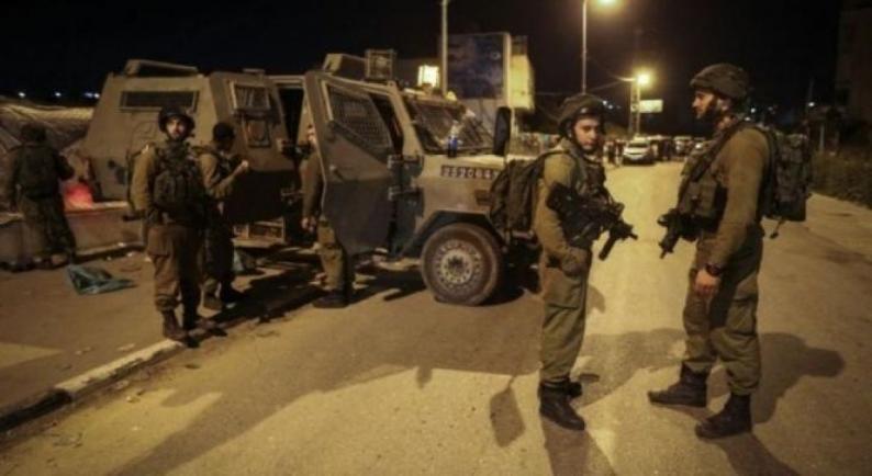 الاحتلال ينصب حواجز عسكرية في محافظة جنين