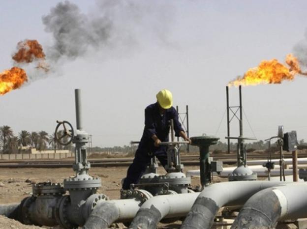 استقرار أسعار النفط بعد أسبوع من الخسائر