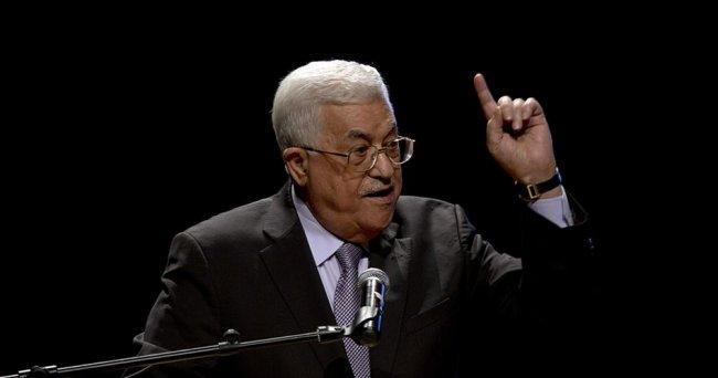 الرئيس عباس يتوجه إلى روسيا غداً
