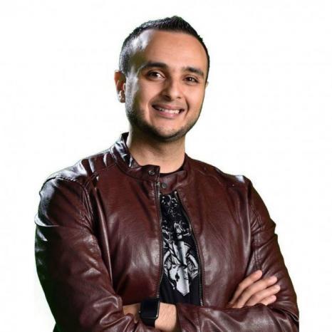 وليد البنا.. فلسطيني يسجل فوزاً مميزاً بجائزة أفضل مخترع في العالم العربي