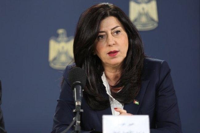وزيرة الاقتصاد: الانفكاك الاقتصادي عن الاحتلال سيحقق استقلال اقتصادنا