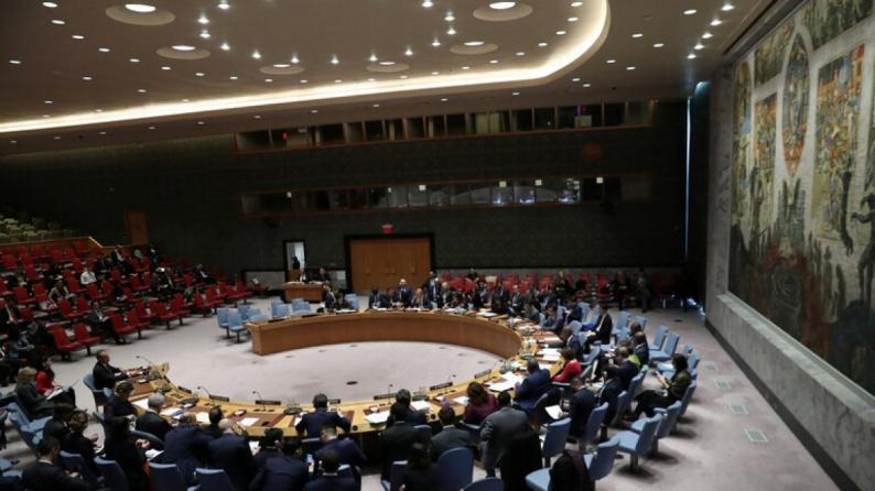 فرنسا وبريطانيا ستدعوان إلى جلسة في مجلس الأمن لبحث العدوان التركي على شمال شرقي سوريا