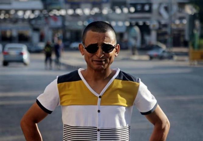 محكمة غزة العسكرية تحكم على عادل المشوخي بالسجن لعام ونصف
