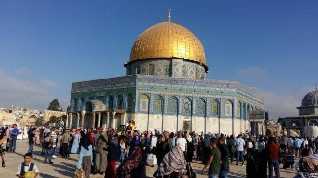 الهيئات الدينية في القدس: لا صلاحية لنتنياهو بالتدخل في شؤون القدس