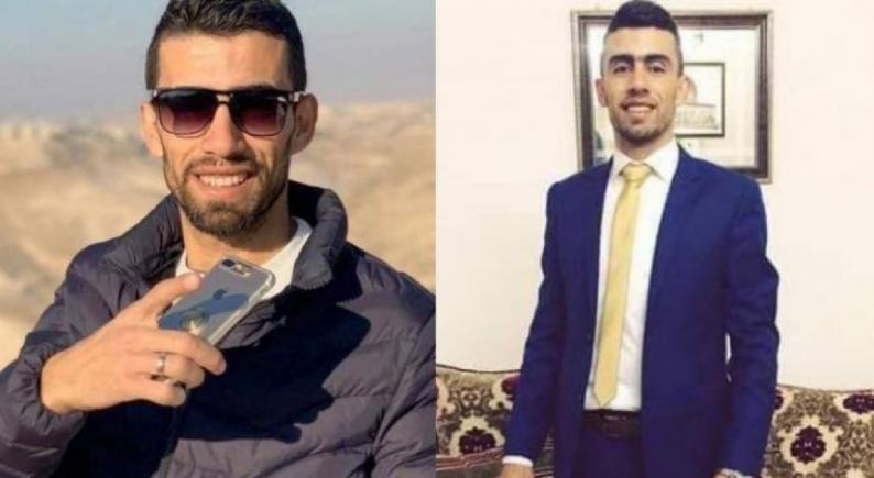 تقديم التماس لاسترجاع جثمان الشهيد أحمد عريقات