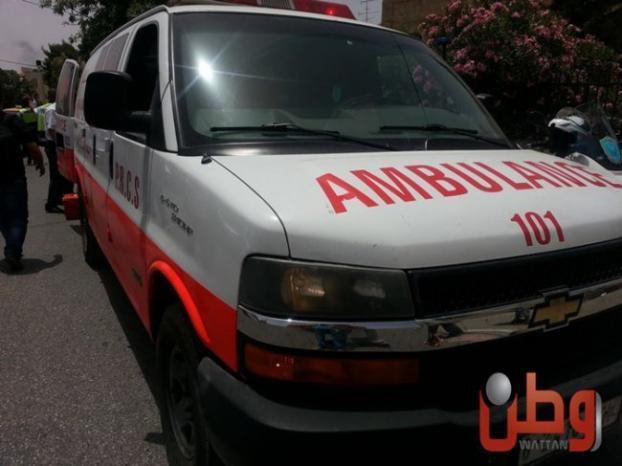 10 إصابات من بينها خطيرة بحادث سير مروع قرب عزون في قلقيلية