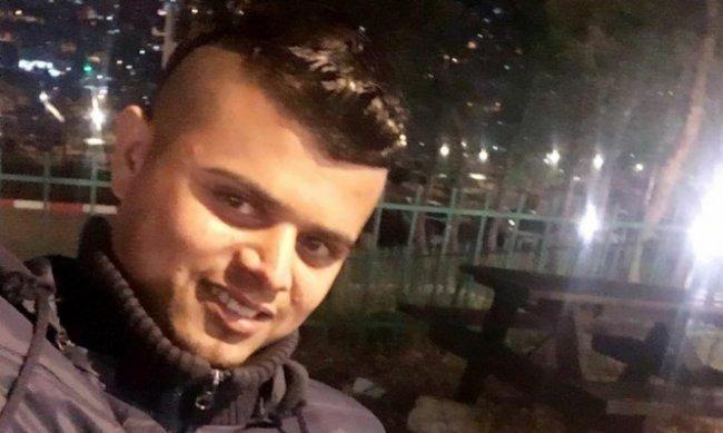 النقب: مصرع الشاب حسين أبو عبدون في حادث سير