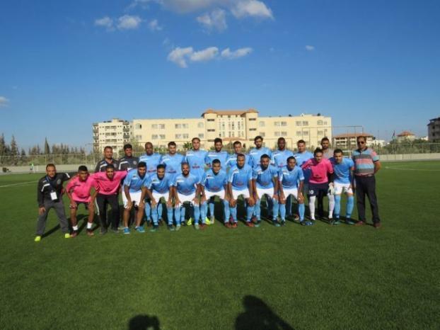 القوات وطوباس والعيسوية تحقق فوزا في دوري الدرجة الأولى لكرة القدم