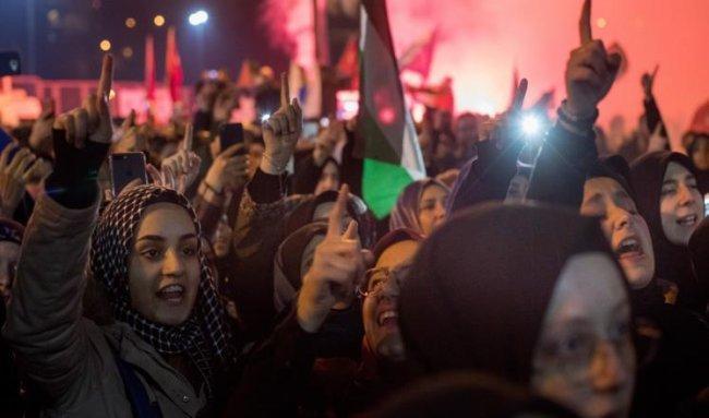 تقديرات احتلالية: منظمة التحرير الفلسطينية تواجه الازمة الاكبر في تاريخها