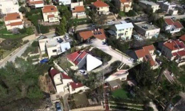 منظمة اسرائيلية تنشر صورا لمنازل مسؤولين حكوميين في المستوطنات