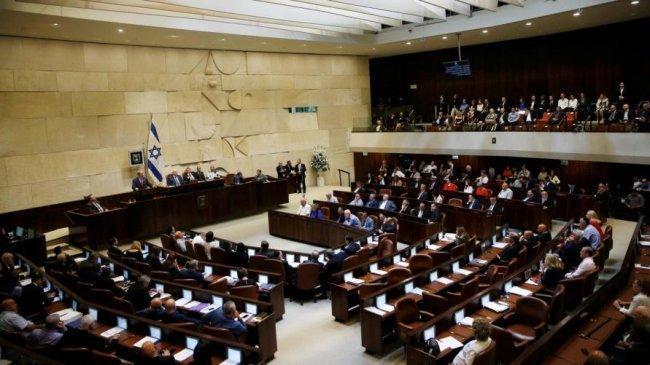 انتهاء أزمة الائتلاف الحكومي الاسرائيلي