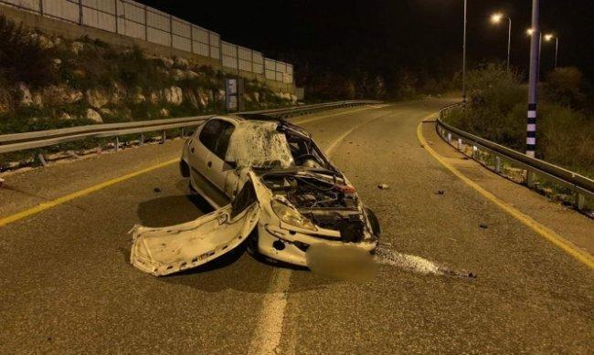 أراضي 48: مصرع سعيد أسعد وإصابة آخرين في دير الأسد بحادث سير ذاتي