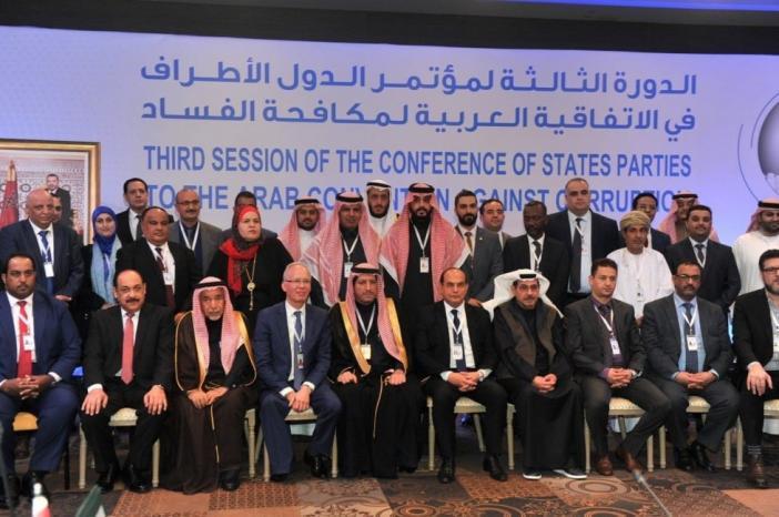 براك: انتخاب فلسطين في الاتفاقية العربية لمكافحة الفساد يعكس مستوى الدعم والثقة بجهودها