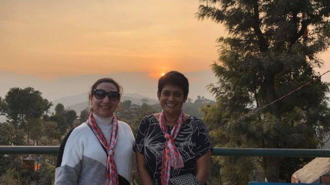 أميرة شاهين.. أول فلسطينية تفوز بجائزة للعلماء النساء في البلدان النامية
