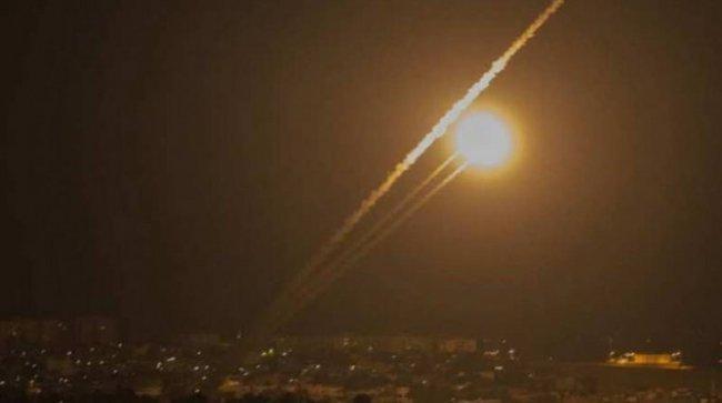 """المقاومة تعلن قصف مستوطنات الاحتلال وتؤكد: """"إن زاد العدو زدنا"""""""