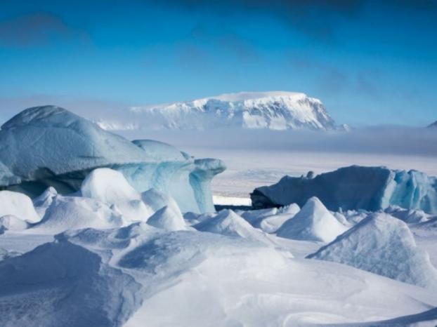 """""""القارة القطبية الجنوبية"""" تجاوزت حاجز الـ20 درجة مئوية.. ماذا يعني ذلك؟"""