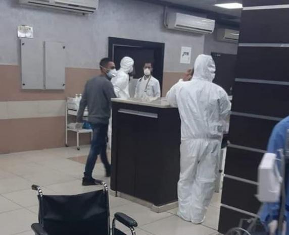 وزارة الصحة توصي بعدم السفر للخارج إلا للحالات الضرورية