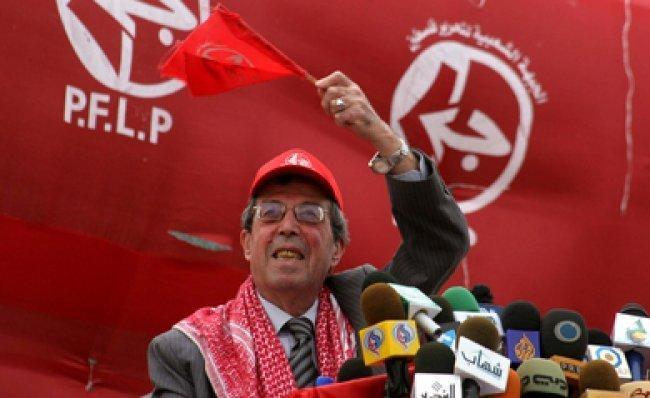 رباح مهنا: الجبهة ستعمل بلا هوادة لعدم عقد جلسة المجلس الوطني برام الله