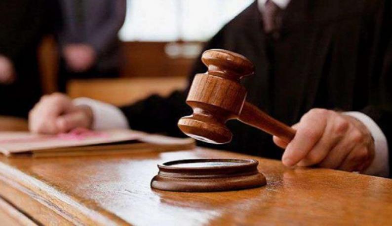 محكمة بداية أريحا تصدر حكماً بالأشغال الشاقة المؤقتة لمدة ثلاث سنوات لمدان بتهمة السرقة