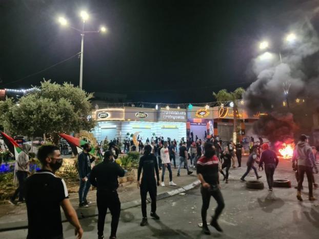 حقوقيون وحقوقيات في الداخل المحتل يرصدون اعتداءات وحشية على أكثر من 700 معتقل في أراضي الـ 48 منذ انطلاق الاحتجاجات