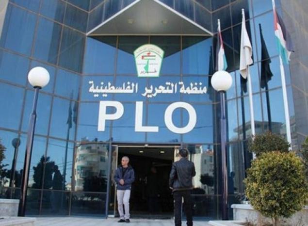 """إغلاق مقر منظمة التحرير بمدينة البيرة 14 يوماً بسبب """"كورونا"""""""