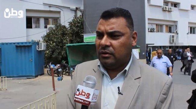 بالفيديو  صحة غزة لوطن: غاز جديد يشل الاعصاب، ونقص حاد في الأدوية