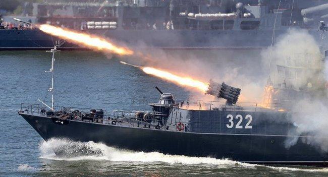 روسيا منعت غواصة بريطانية من ضرب سوريا بالصواريخ المجنحة