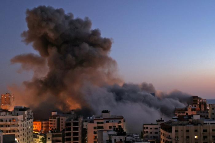 محدّث| 65 شهيدا و 365 إصابة بعدوان الاحتلال المتواصل على قطاع غزة