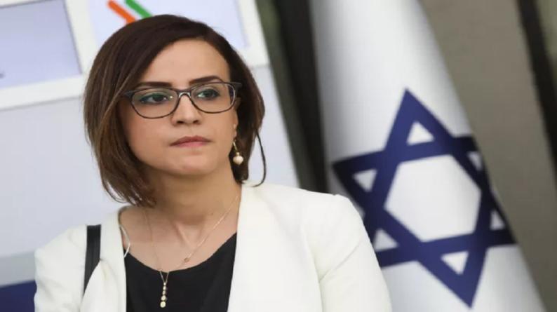 الأحزاب الإسرائيلية تتفق على استبعاد النائب هبة يزبك