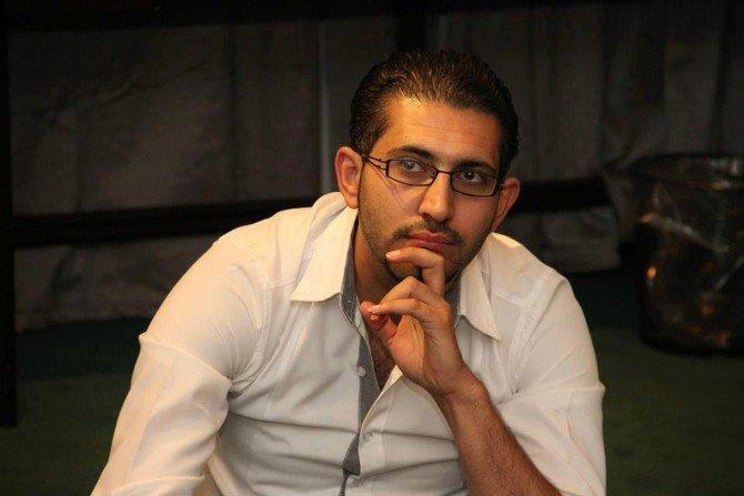 حملة تواقيع لاطلاق سراح الشاب خالد الناطور المحتجز في السعودية