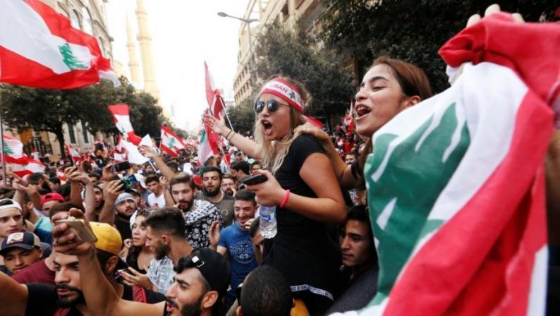 لبنان ثاني أكثر دولة مديونية في العالم وروسيا الأقل