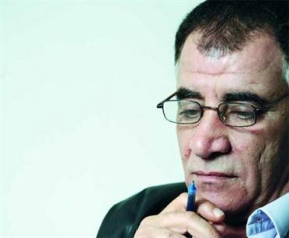 الموت يغيّب الروائي الفلسطيني جمال ناجي