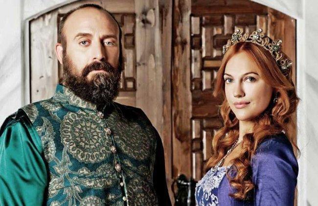أرباح المسلسلات التركية تبلغ 350 مليون دولار