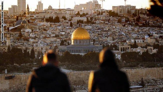 قرار غواتيمالا المتعلق بنقل سفارتها الى القدس يصدر اليوم