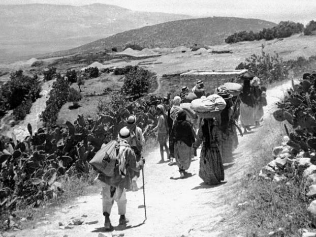 الفلسطينيون في الداخل والشتات يستعدون اليوم لإحياء الذكرى (71) للنكبة