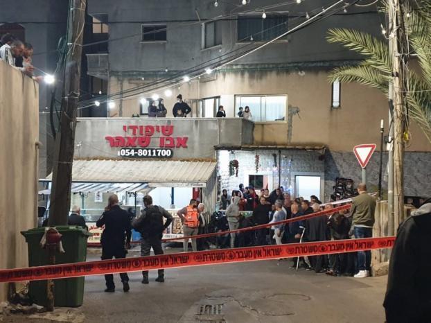 3 قتلى في بلدات الداخل المحتل خلال ساعات