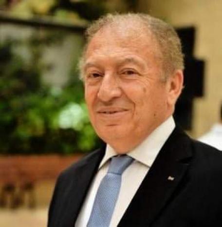إصابة وزير الاقتصاد خالد العسيلي بفيروس كورونا